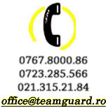 Contact Team Guard