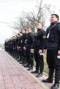 Firma de paza Team Guard - mereu pregatiti!
