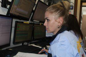 Alegeti serviciile oferite de firma de securitate Team Guard!