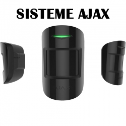 Ajax Sistems monitorizate de Team guard